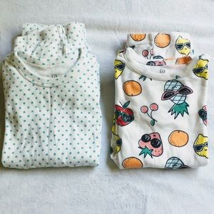Long Sleeve PJ Bundle